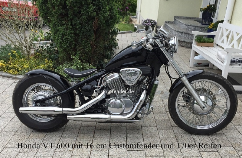 Customfender Hannover